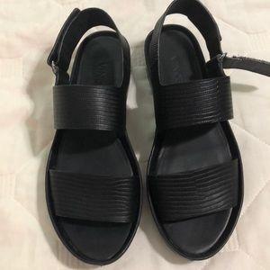 Vince sandals